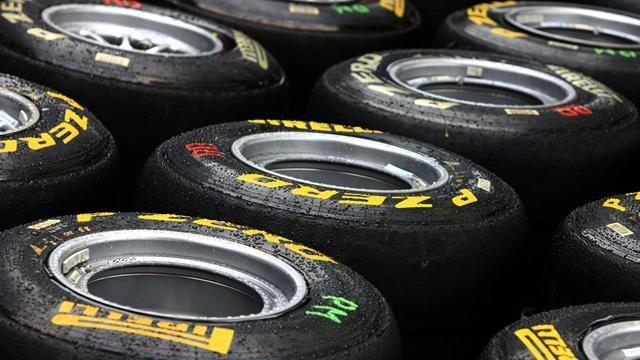 Formula 1 - Rookie tyre plan abandoned, extra rubber for Spain