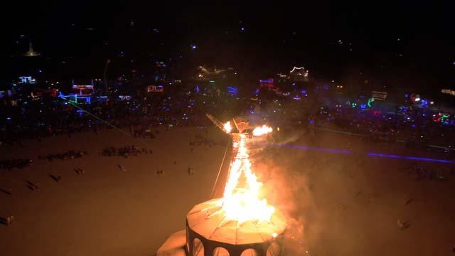 'Spark: A Burning Man Story' Theatrical Trailer