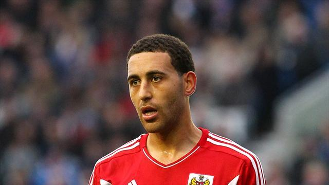Championship - Nyatanga signs for Barnsley