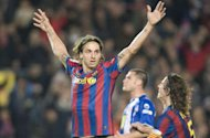 Take Zlat! Ibra's war of words with Barcelona