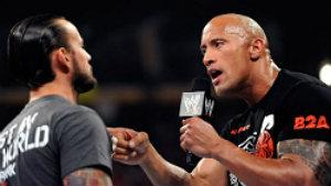 Why the Rock Is the First Pro Wrestler (or Athlete) to Become a Movie Star