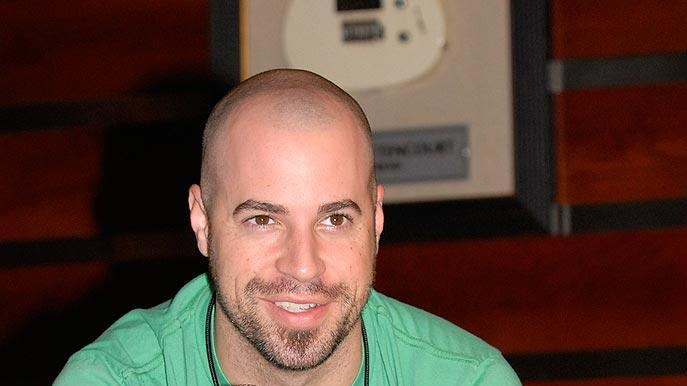 daughtry chris yirmusic