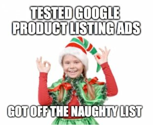 Boost Revenue this Holiday Season with Google Product Listing Ads image naughty list