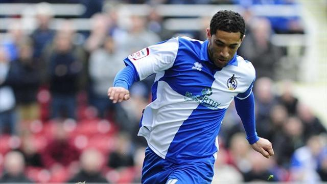 League Two - Bristol Rovers retain eight