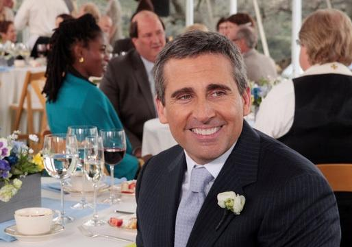 Steve Carell Admits His Office Finale Sin: 'I Lied'