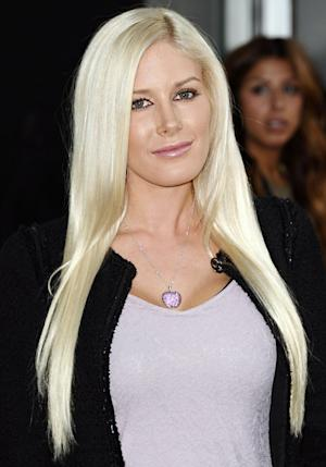 "Broke Heidi Montag: I've Lost ""Over a Million"" Dollars"