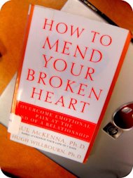 broken heart book