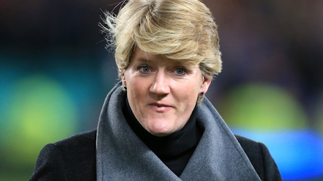 BBC forced to apologise after 'turning Clare Balding straight' jokes
