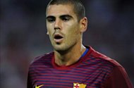 Valdes hints at Premier League interest