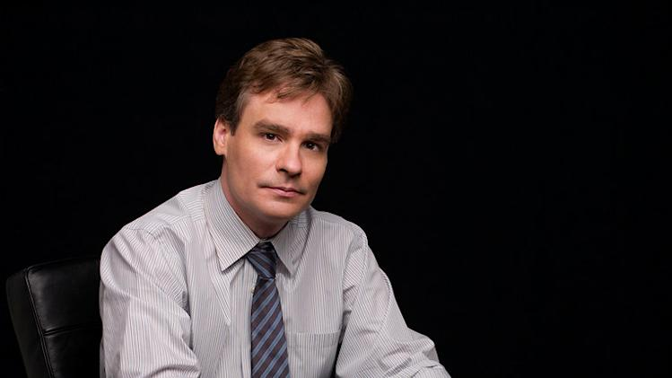 Robert Sean Leonard stars as Dr. James Wilson in House.