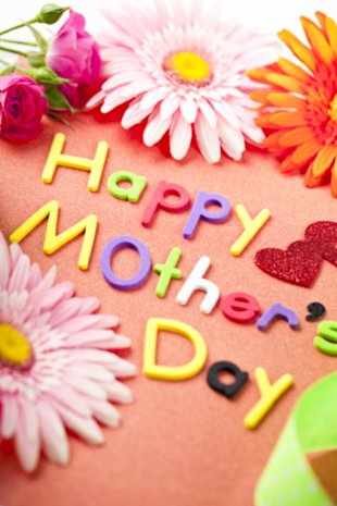 What will you do on Mother's Day?