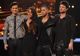RATINGS RAT RACE: 'The X Factor' Finale Down From Last Year, 'Sing Off' Slips More