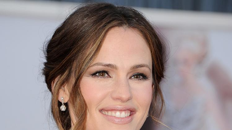 85th Annual Academy Awards - Arrivals: Jennifer Garner