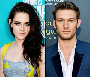 Kristen Stewart's New Onscreen Boyfriend: Will It Be Alex Pettyfer?