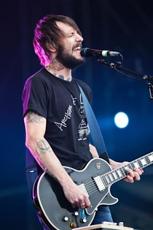 Band of Horses Frontman Working on New Album
