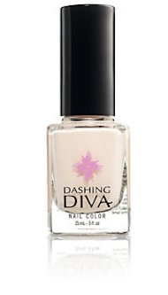 dim sum dashing diva nail polish