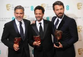 Big BAFTA Best Film Win Sends 'Argo' Into Oscars With Huge Momentum