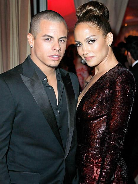 Jennifer Lopez Promotes Boyfriend Casper Smart to Choreographer for World Tour