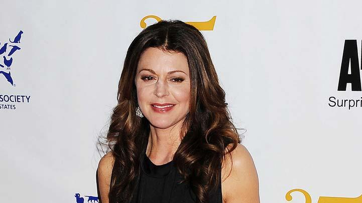 Jane Leeves Genesis Awards