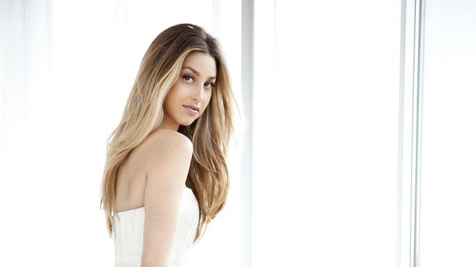 "Whitney Port stars in ""The City."""