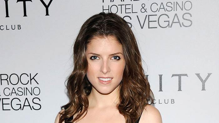 Anna Kendrick Bday Party
