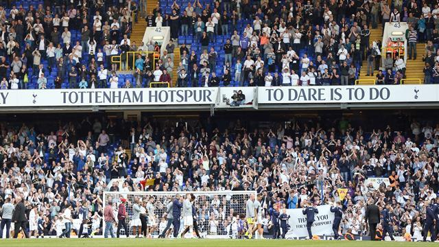 Premier League - Spurs fans could be arrested for saying 'Yid'