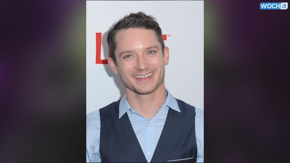 Elijah Wood Curates African Music Playlist For Questlove's Okayafrica
