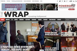TheWrap Achieves All-Time Traffic High in September 2013