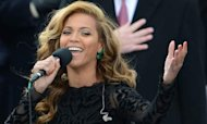 Beyonce Lip-Synced At Obama's Inauguration