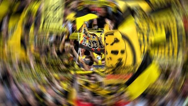 Borussia Dortmund Feature