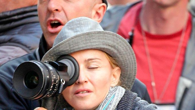 Madonna Films Movie