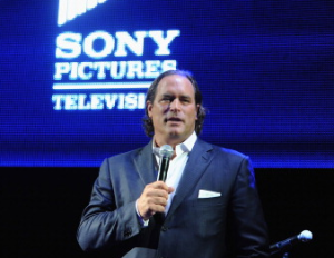 Steve Mosko Staying With Sony Pictures TV