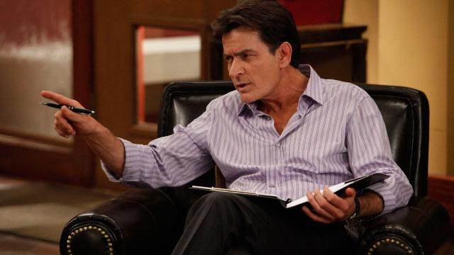 RECAP: Charlie Sheen's 'Anger Management' Premiere