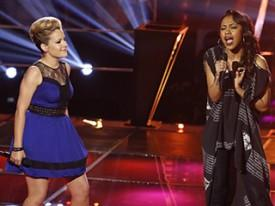 RATINGS RAT RACE: 'The Voice' Hits Year High, '2 Broke Girls' & 'Hawaii Five-0′ Hit Series Lows, 'DWTS' Up