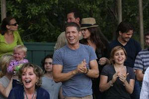 Exclusive Parenthood First Look: Friday Night Lights' Matt Lauria Joins the Braverman Clan!