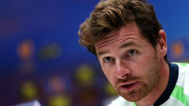Football - Villa benefit from extra time - AVB