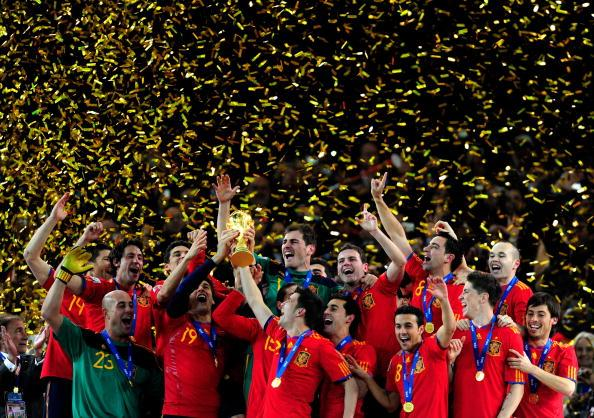 Latest FIFA Rankings revealed – Spain still top, Germany second