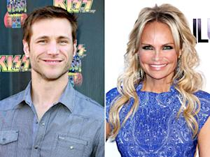 Jake Pavelka Reveals How He Met Girlfriend Kristin Chenoweth