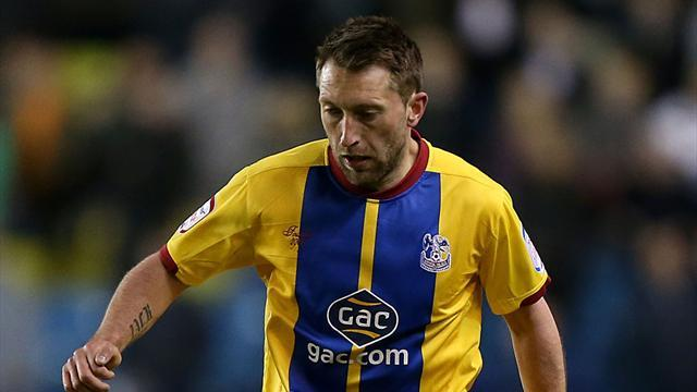 Premier League - Dobbie still has Palace future