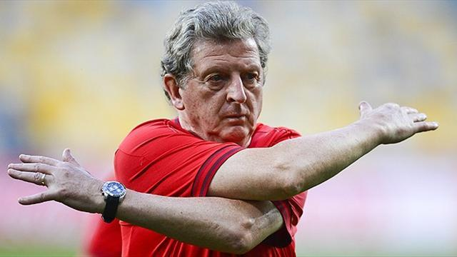 Paper Round: Hodgson savaged for 'grovelling apology' to Rio