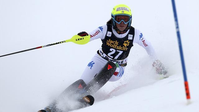 Alpine Skiing - Brignone ruled out of World Championships