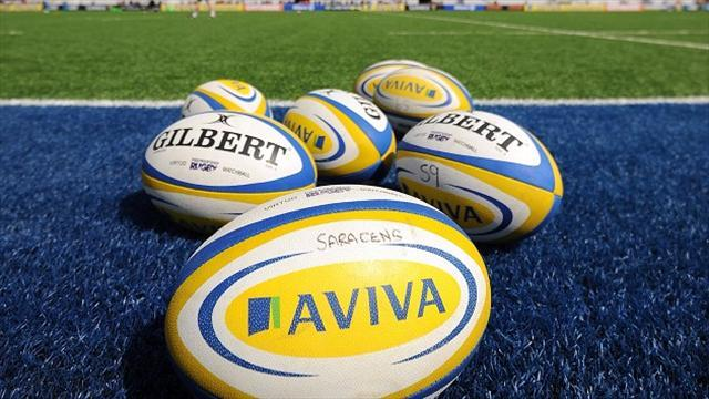 Rugby - English clubs frozen out of European rugby