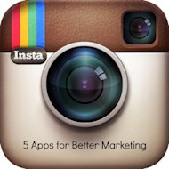 5 Apps To Take Your Instagram Marketing To The Next Level image Instagram Blog Post IMAGE