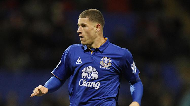 Everton midfielder Ross Barkley has secured a loan move to Sheffield Wednesday