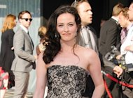 Naked Sherlock Star Lara Pulver Nominated For An American Critics' Choice Television Award