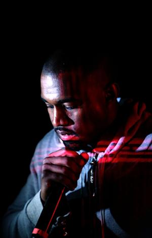 Kanye West: 'I Don't Have One Regret'