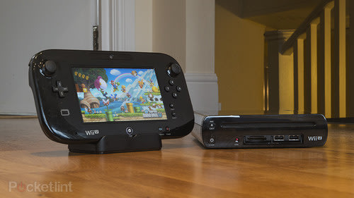 First five Wii U games. Gaming, Nintendo, Wii U, Features 0