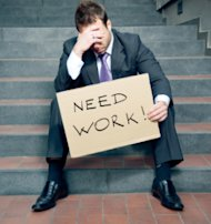 Is Your Emotional Status Compromising Your Job Search? image istock 000016004829xsmall 2