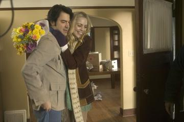 Ron Livingston and Melissa George in MGM's Music Within