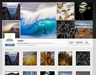 4 Tips To Get More Instagram Followers image Take Beautiful Pictures to Improve Instagram Presence